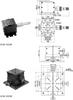 High Precision Vertical Translation Stages -- GCM-162 - Image