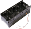 D-Cell Holder -- BH510DW - Image