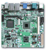 Low Power Mini-ITX Board -- WADE-8070