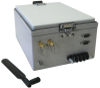 Wireless RF Shielded Test Enclosure -- JRE 0709-E