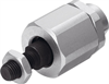 FK-M5 Self-aligning rod coupler -- 30984
