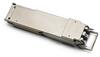 100GbE QSFP28 Pluggable, CWDM4 Fiber-Optics Transceiver Module, Low Voltage 3.3V -- AFCT-89WDDZ