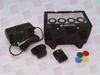 EUCHNER 860-000-03 ( EUCHNER , 860-000-03, 86000003, ANDONBOX BWM, 100-240VAC, BLACK ) -Image