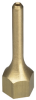 3M 9946 Hot Melt Applicator Brass Extension Tip 0.072 in -- 9946 -Image
