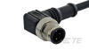 M8/M12 Cable Assemblies -- 1838251-1 -- View Larger Image