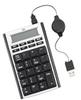Adesso Numeric USB Numeric Keypad -- AKP-160