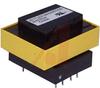 Transformer;Energy Limiting;Bobbin;50/60Hz;Pri 115/230VAC;Sec 10/20VAC;PCB -- 70037384