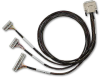 NSC68-262650 Unshielded Cable Assembly, 1M -- 189151-01 - Image