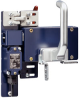 Door Handle System For Keyed Interlock Safety Switch -- AZ3350-STS30