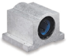 Excel™ Closed Pillow Block -- XEP-08