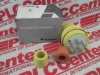 CONNECTOR, AC POWER, PLUG, 30A, 480V; SERIES:WATERTITE; CURRENT RATING:30A; VOLTAGE RATING VAC:480V; CONNECTOR COLOR:YELLOW; GENDER:PLUG; NO. OF OUTLE -- 28W76