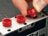 Plastic Threaded Plugs for SAE O-Ring Ports - PDO SERIES -- PDO-112