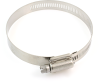 Ideal Tridon 6X300 High Strength Stainless Steel Hose Clamp, Range 2 1/8 to 4 1/8 -- 28101 -- View Larger Image