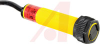 Sensor; Photoelectric; 4 in.; 20 to 250VAC; 6.5 in., 4-Pin Micro Style QD -- 70167947 - Image