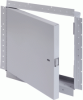 PFN-GYP - Fire rated uninsulated access door with drywall flange for walls only