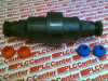 CONNECTOR, ETHERNET, IN-LINE, STP; COLOUR:BLACK; SVHC:NO SVHC (19-DEC-2011) ; CABLE DIAMETER MAX:8MM; CABLE DIAMETER MIN:3.5MM; CONNECTOR MOUNTING:CAB -- PX0777STP