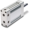 OVLPRO® Low Profile Rod Cylinders -- 2044