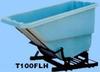 Fork-Liftable Self Dumping Hopper -- HSCT250FLT