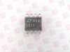 ANALOG DEVICES LTC1050CS8#PBF ( IC, OP-AMP, 2.5MHZ, 4V/ US, SOIC-8; OP AMP TYPE:ZERO DRIFT; NO. OF AMPLIFIERS:1; SLEW RATE:4V/¦S; SUPPLY VOLTAGE RANGE:4.75V TO 16V; AMPLIFIER CASE ST ) -Image