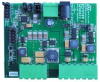 power management for CPU, FPGA and memory evaluation board -- 45P5504