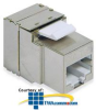 ICC ScTP Category 6c Modular Shielded Connector -- IC1078S600