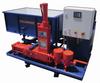 Briquetting Press -- PVB60-2R