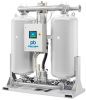 Blower Purge Desiccant Air Dryer -- PB-3400