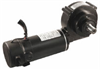 PMDC Right Angle Gearmotor -- MobilePower™ MPS32