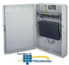 Middle Atlantic Low-Profile Wall Mount Cabinet -- HDR-4