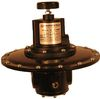Low Pressure Precision Pressure Regulator -- M4100A -- View Larger Image