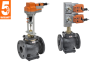 3-Way Globe Valve -- G3 Series - Image