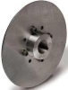 Fixed Hub & Disc Assemblies -- 0802-0018