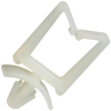 Cable Supports and Fasteners -- 298-10445-ND - Image