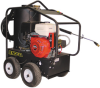 Kodiak Hot Water Pressure Washer 3500 psi -- PWKEH3500GF