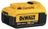 20V MAX* Premium XR Lithium Ion Battery Pack -- DCB204