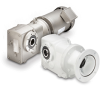 Series 2000R Helical Inline Gear Motors