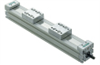 Mechanical Linear Actuator (Dual Carriage, Customized Stroke) -- MAUX5040SW - Image