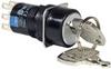 Keylock Switches -- 1885-1048-ND