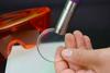 Optically Clear Epoxy Blocks UV Light Transmission -- EP30-2LB -Image