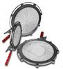 Fabricated Iris Sleeve Valves -- Slimflex
