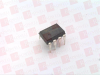 TEXAS INSTRUMENTS SEMI RC4558PE4 ( OPERATIONAL AMPLIFIER, DUAL, 2 AMPLIFIER, 3 MHZ, 1.7 V/ΜS, ± 5V TO ± 15V, DIP, 8 PINS ) -Image