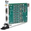 PXIe-4499, 24-bit, 204.8 kS/s, 16 Input, 4 Gain, TEDS, AC-coupled -- 781370-01