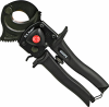 """HK Porter 1-Hand Ratchet Cable Cutter, 9"""", Soft Cable -- 3590FS -- View Larger Image"""