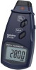 PT-110 Non-Contact Laser Tachometer -- HC-PT110