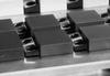 Compact Toe Clamp: MB-8 Cam Screw x 5/16 Key Screw -- 35231