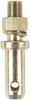 914-4932: LIFT ARM PIN -- 8-02062-57244-6 - Image