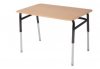 Adj. Desk with Oversized Top and U-Brace 775U