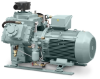 LT KE 25-125: Water-cooled piston compressors for starting air, 18.5-90 KW / 25-125 hp -- 2574343