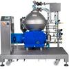 Self-cleaning High-speed Separator -- CLARA -- View Larger Image