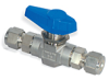 CNG Manual Ball Valve - Image